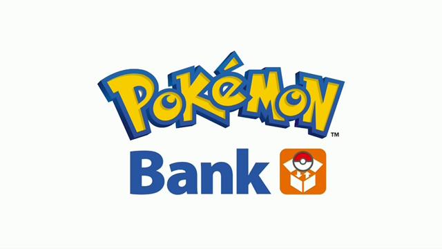 Endlich ist Pokémon Bank da