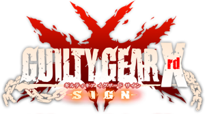 GGXrd_Logo